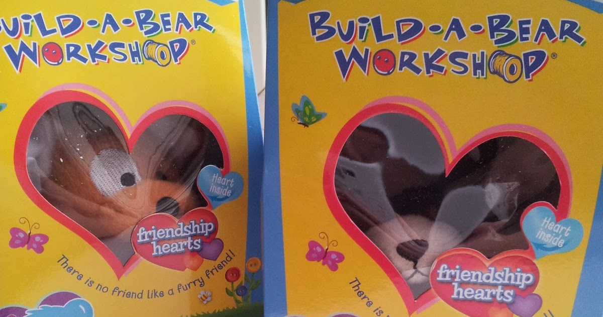 build a bear online collectors guide