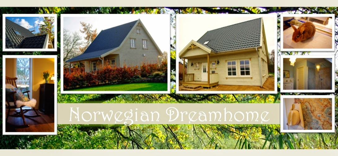 Norwegian Dreamhome