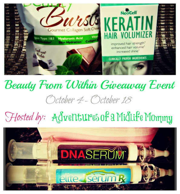 Beauty From Within Giveaway