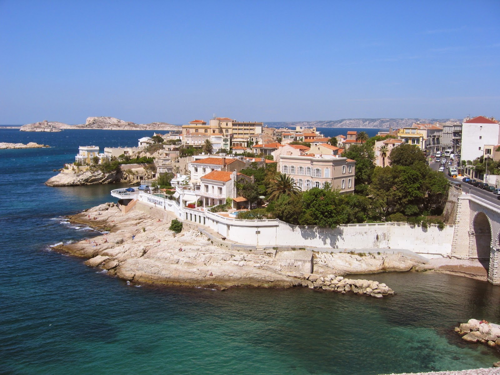 Tourism in marseille travel22d for Travel south of france
