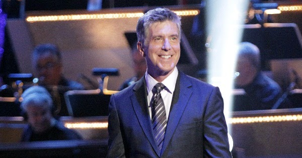 a midget is tom bergeron