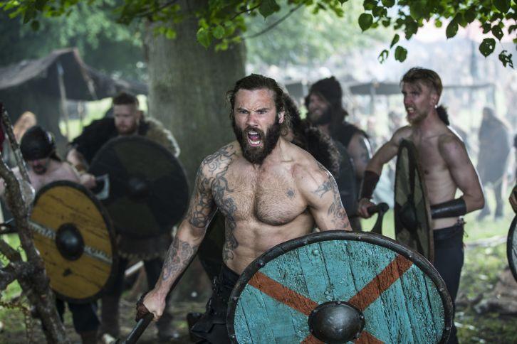 Vikings - Episode 3.08 - To the Gates! - Promotional Photos
