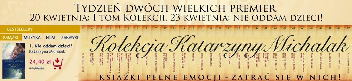 Kolekcja Katarzyny Michalak
