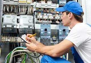 Montajes eléctricos profesionales