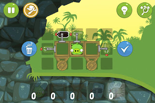 Bad Piggies PC Full