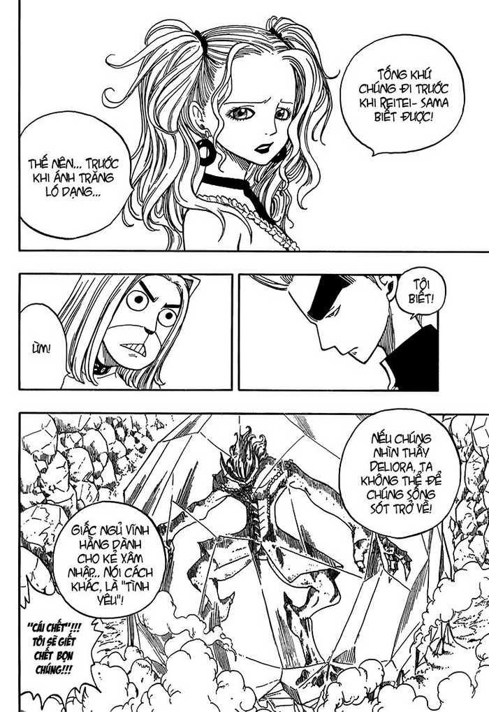 Fairy Tail chap 27 page 27 - IZTruyenTranh.com