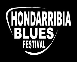 Festival Blues Hondarribia 2012