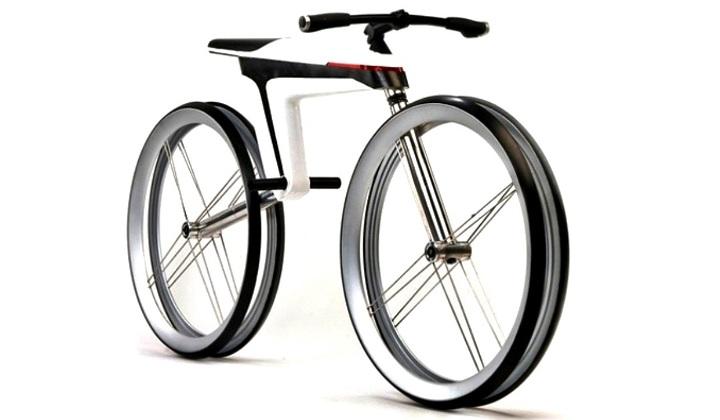 Cyclists HMK 561. Majalah Otomotif Online