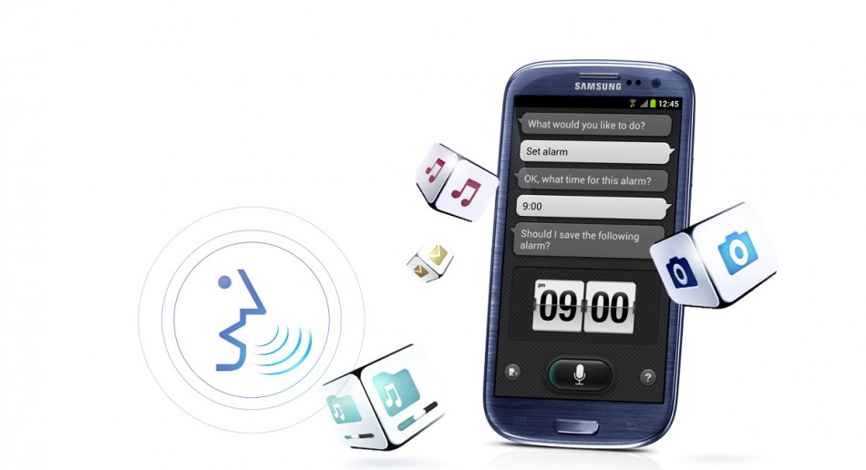 (Aporte) S-Voice para Cualquier Cel con ICS Root (Flash Ver)