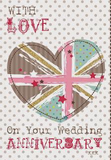 Happy Wedding Anniversary Wishes 5