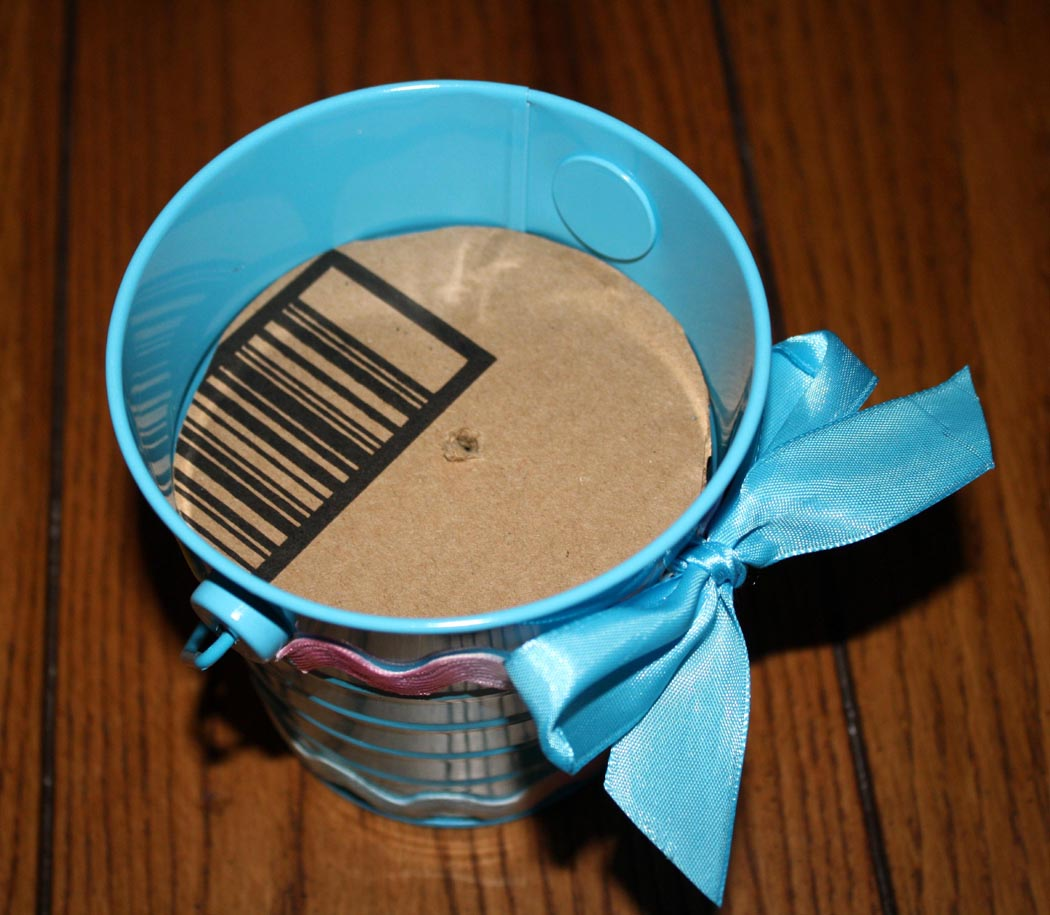 how to cut cardboard circles