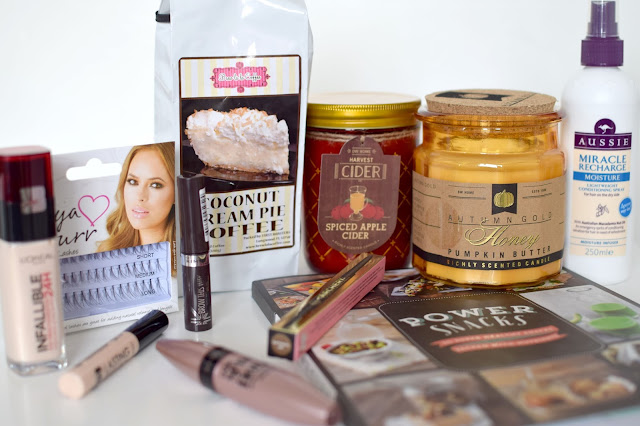Home & Beauty Haul TK Maxx & Boots