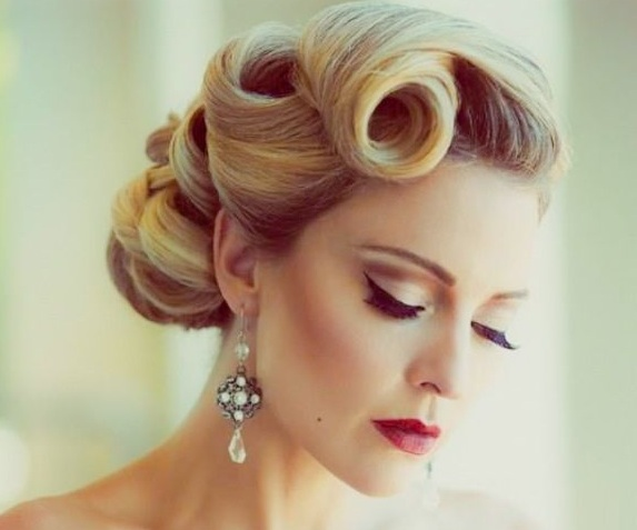 50s Hairstyles 11 Vintage Hairstyles To Look Special