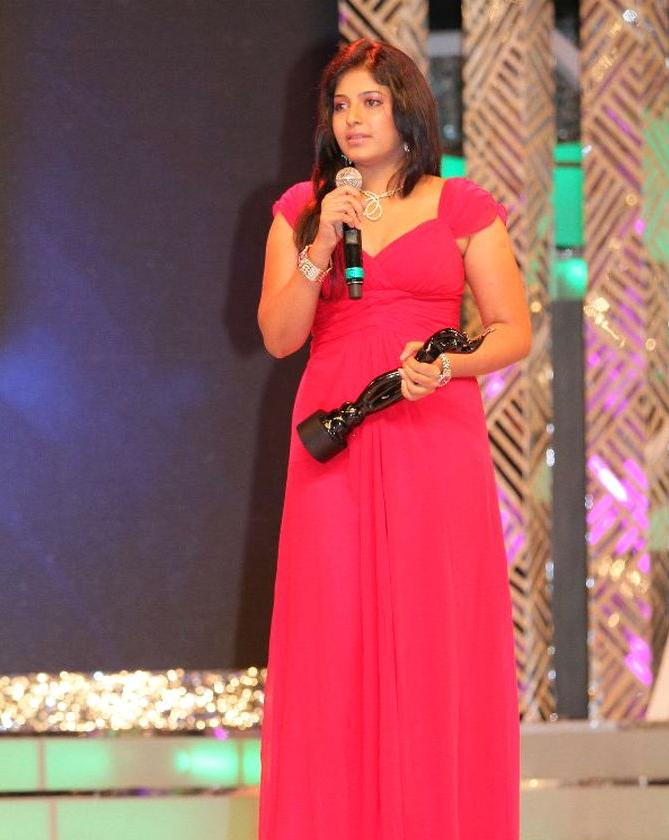 Film Fare Award Photos