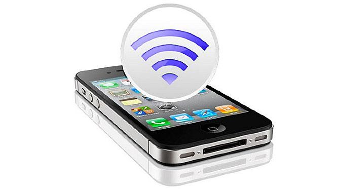 Download Via Wifi Not 3G