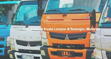 Lori Sewa Malaysia