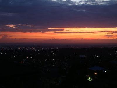 Taman Tabanas Semarang