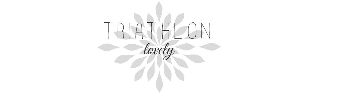 Triathlon Lovely