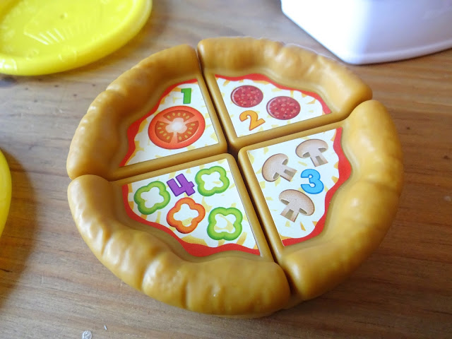 Leapfrog number loving oven review