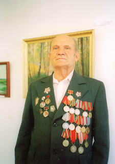 фото В.А.Каляева