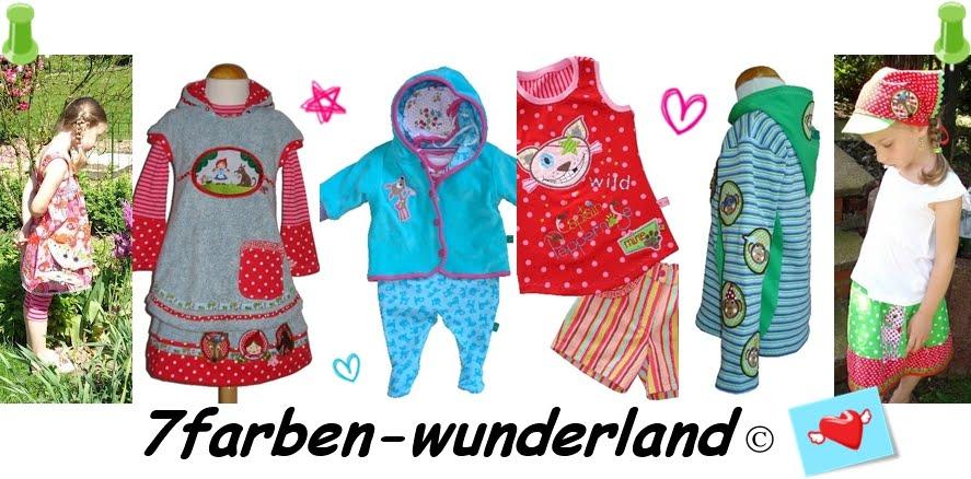 7Farben-Wunderland