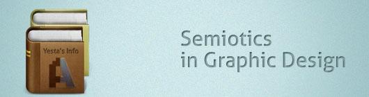 Semiotics in Graphic Design