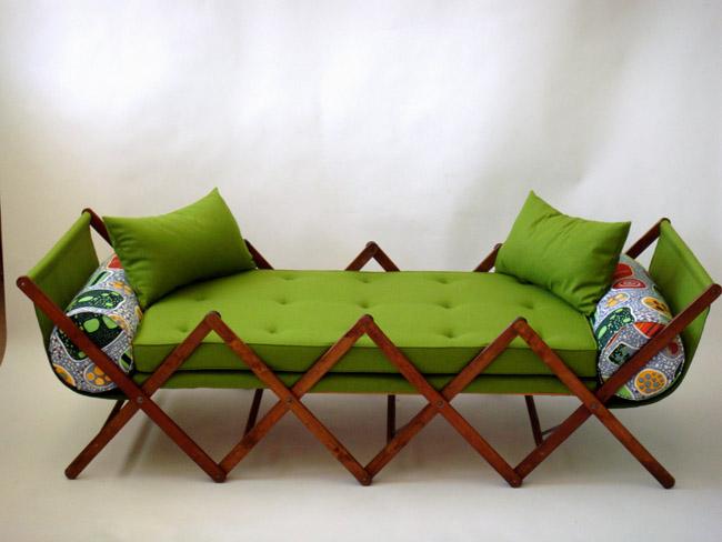 Gawelin Grön dagbädd