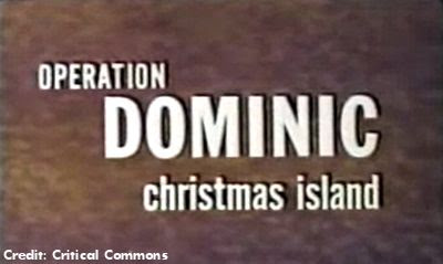 Operation Dominic Documentary Video