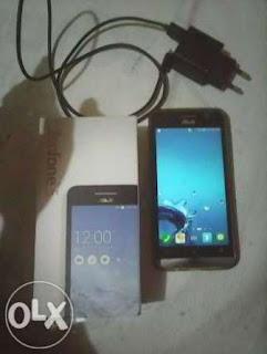 Jual Handphone Asus Zen 5