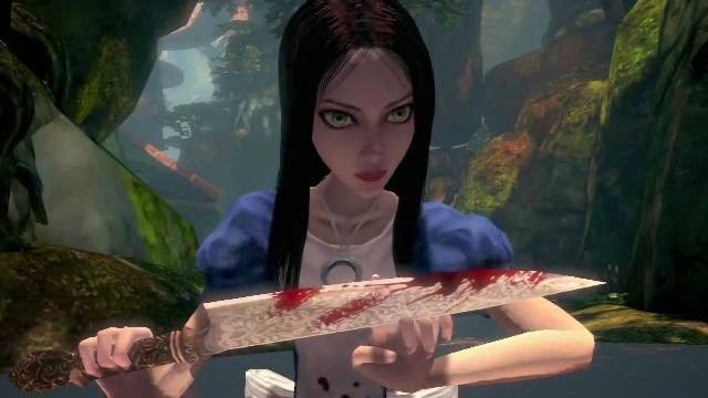 Alice Madness Returns Free Download PC Games