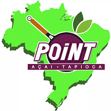 Point Açai e Tapioca Jundiaí