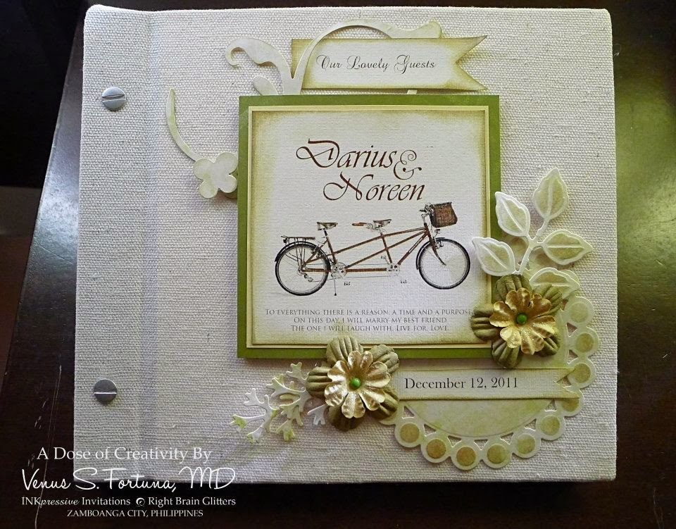 CLASSIC GUESTBOOKS / WISHBOOKS