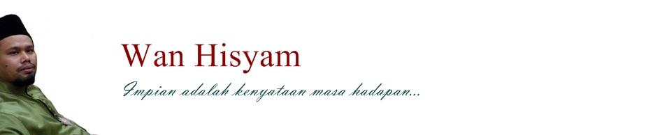 Wan Hisyam