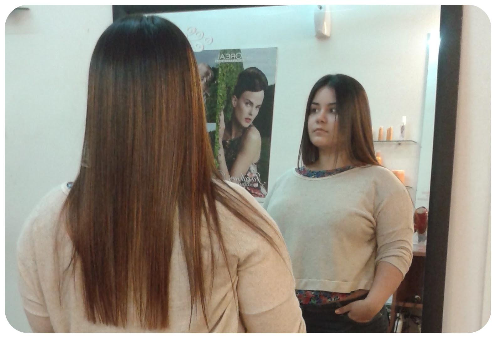 Pelu post tips the florence blog for Bano keratina en casa