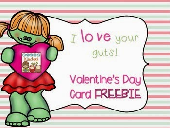 https://www.teacherspayteachers.com/Product/Valentines-Day-Card-FREEBIE-1650802