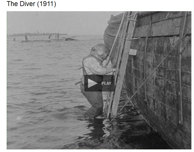http://www.filmpreservation.org/preserved-films/screening-room/the-diver-1911