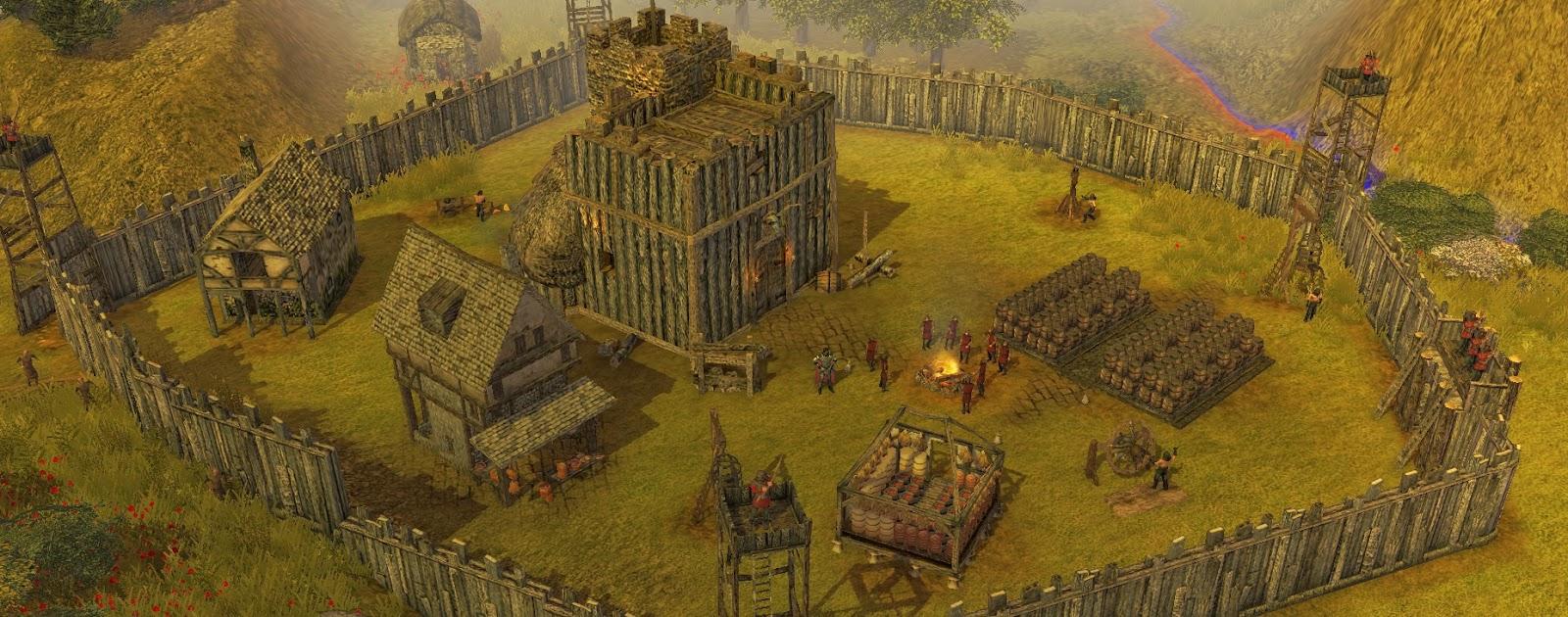 Stronghold Crusader 2 Crack Keygen Free Download Full Version