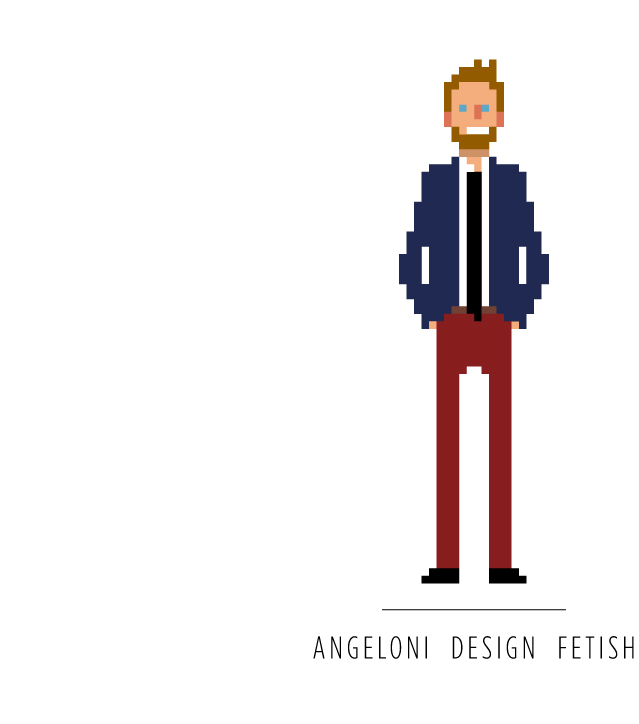 Angeloni Design Fetish
