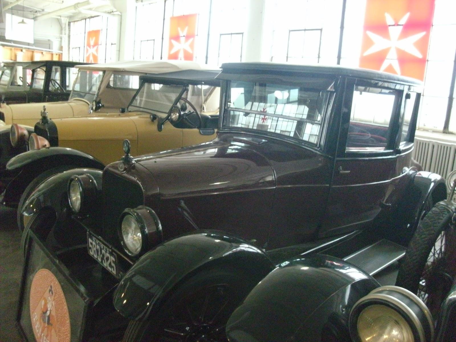 CARHUNTER : TEMPLAR MOTOR CAR COMPANY 1917-1924 AND 2014 ...
