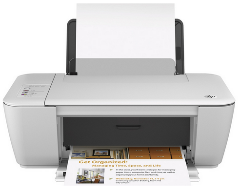 Printer HP Deskjet 1510