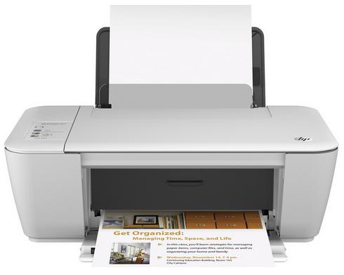 Printer HP Deskjet 1510