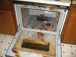 how to turn off self cleaning oven