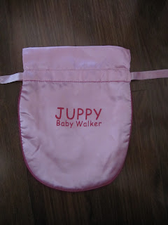 Juppy Baby Walker Bag