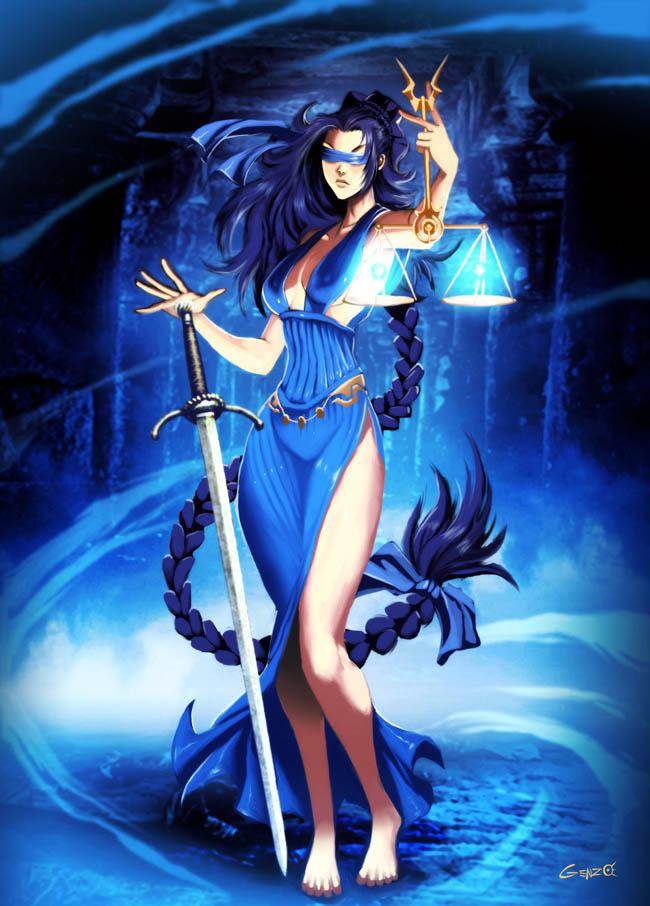 Greek Gods and Goddesses v