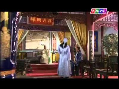 Hình ẢNh Diễn Viên Phim Bao Thanh Thiên Xử Án Bạch Ngọc Đường THVL1