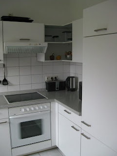 Our kitchen in Germany