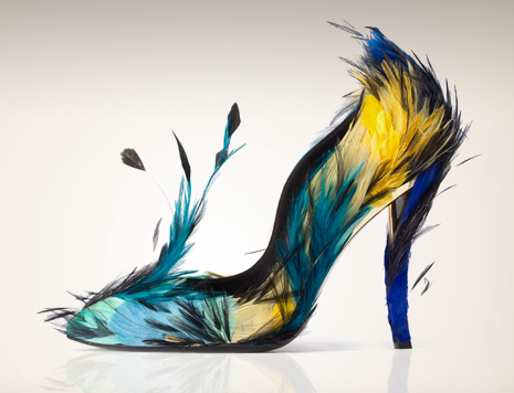 Roger Vivier Rendez-Vous Collection