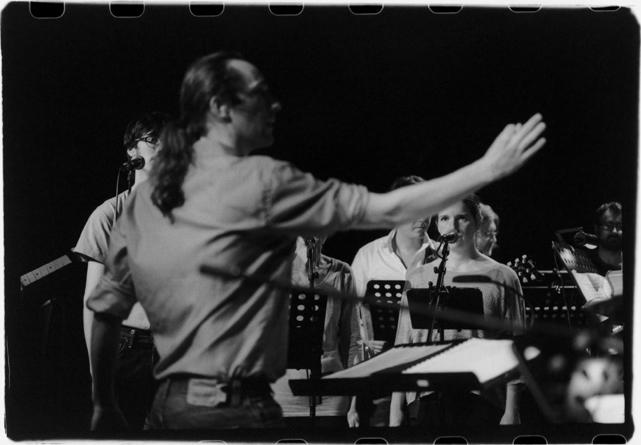 atelier grand orchestre d'albin suffys
