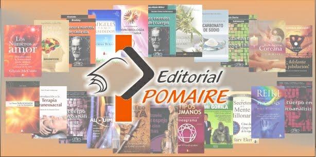 Editorial Pomaire Venezuela