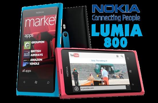 Nokia Lumia 800 Official Photos Full Specs Features Promo .html
